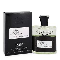 Aventus Cologne by Creed 4 oz Millesime Spray