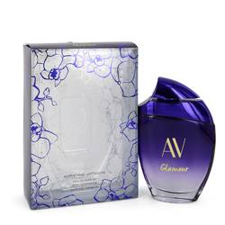 Av Glamour Passionate Perfume by Adrienne Vittadini 3 oz Eau De Parfum Spray