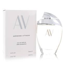 Av Perfume by Adrienne Vittadini 3 oz Eau De Parfum Spray
