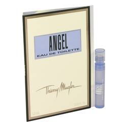 Angel Perfume by Thierry Mugler 0.04 oz EDT Vial (sample)