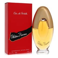 Paloma Picasso Perfume by Paloma Picasso 3.4 oz Eau De Toilette Spray