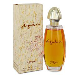 Azahar Perfume by Nostrum 3.4 oz Eau De Toilette Spray (lowfill)