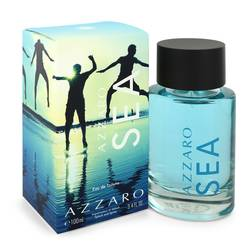 Azzaro Sea Cologne by Azzaro 3.4 oz Eau De Toilette Spray