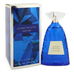 Azure Crystal Perfume by Thalia Sodi 3.4 oz Eau De Parfum Spray
