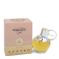 Azzaro Wanted Girl Perfume by Azzaro 1.6 oz Eau De Parfum Spray