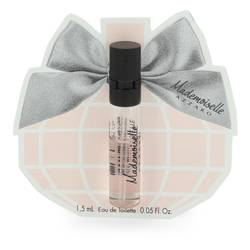 Azzaro Mademoiselle Perfume by Azzaro 0.05 oz Vial (sample)
