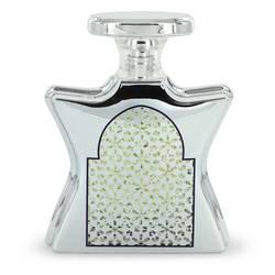 Bond No. 9 Dubai Platinum Perfume by Bond No. 9 3.4 oz Eau De Parfum Spray (Tester)