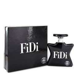 Bond No. 9 Fidi Perfume by Bond No. 9 3.4 oz Eau De Parfum Spray (Unisex)