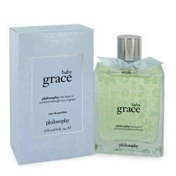Baby Grace Perfume by Philosophy 4 oz Eau De Parfum Spray