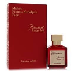 Baccarat Rouge 540 Perfume by Maison Francis Kurkdjian 2.4 oz Extrait De Parfum Spray (Unisex)