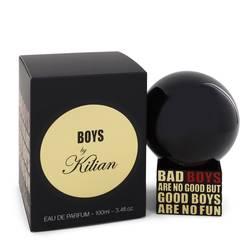 Bad Boys Are No Good But Good Boys Are No Fun Cologne by By Kilian 3.4 oz Eau De Parfum Spray