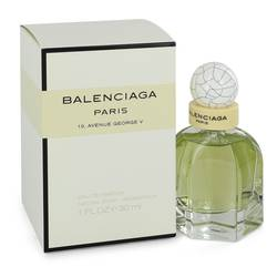 Balenciaga Paris Perfume by Balenciaga 1 oz Eau De Parfum Spray