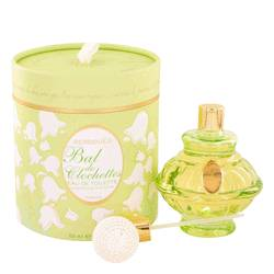 Bal De Clochettes Perfume by Berdoues 2.64 oz Eau De Toilette Spray