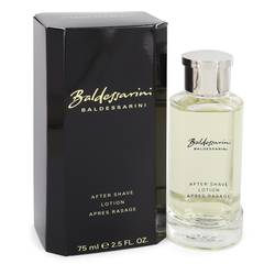 Baldessarini Cologne by Hugo Boss 2.5 oz After Shave Lotion