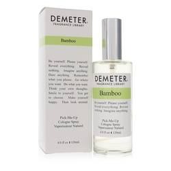 Demeter Perfume by Demeter 4 oz Bamboo Cologne Spray