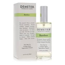 Demeter Bamboo Perfume by Demeter 4 oz Cologne Spray