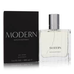 Banana Republic Modern Cologne by Banana Republic, 3.4 oz Eau De Toilette Spray for Men
