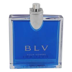 Bvlgari Blv Cologne by Bvlgari 3.4 oz Eau De Toilette Spray (unboxed)