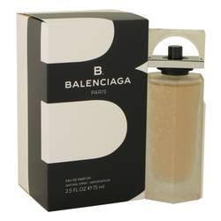 B Balenciaga Perfume by Balenciaga 2.5 oz Eau De Parfum Spray