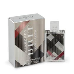 Burberry Brit Perfume by Burberry 0.16 oz Mini EDP