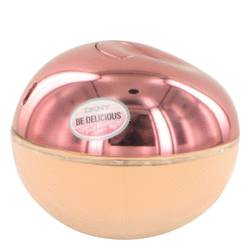 Be Delicious Fresh Blossom Eau So Intense Perfume by Donna Karan 3.4 oz Eau De Parfum Spray (Tester)