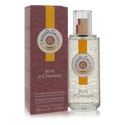 Roger & Gallet Bois D'orange Perfume by Roger & Gallet 3.3 oz Fragrant Wellbeing Water Spray