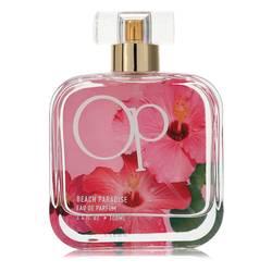 Beach Paradise Perfume by Ocean Pacific 3.4 oz Eau De Parfum Spray (unboxed)