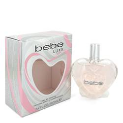 Bebe Luxe Perfume by Bebe 3.4 oz Eau De Parfum Spray