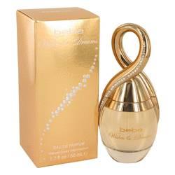 Bebe Wishes & Dreams Perfume by Bebe 1.7 oz Eau De Parfum Spray