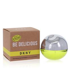 Be Delicious Perfume by Donna Karan 1 oz Eau De Parfum Spray