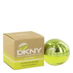 Be Delicious Eau So Intense Perfume by Donna Karan 1 oz Eau De Parfum Spray