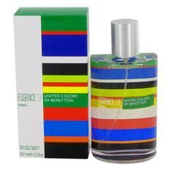Benetton Essence