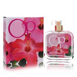 Beach Paradise Perfume by Ocean Pacific 3.4 oz Eau De Parfum Spray
