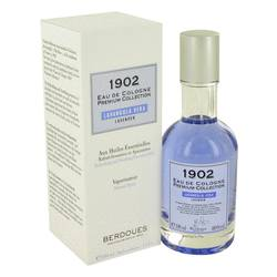1902 Lavender Cologne by Berdoues 3.3 oz Eau De Cologne Spray