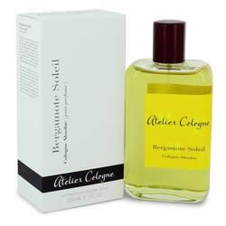 Bergamote Soleil Perfume by Atelier Cologne 6.7 oz Pure Perfume Spray