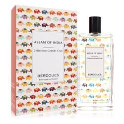 Assam Of India Perfume by Berdoues 3.68 oz Eau De Toilette Spray