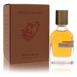 Bergamask Perfume by Orto Parisi 1.7 oz Parfum Spray (Unisex)