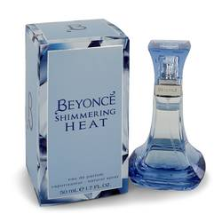 Beyonce Shimmering Heat Perfume by Beyonce 1.7 oz Eau De Parfum Spray