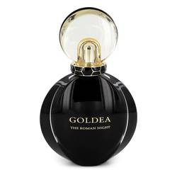 Bvlgari Goldea The Roman Night Perfume By Bvlgari Fragrancexcom