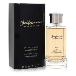 Baldessarini Cologne by Hugo Boss 2.5 oz Eau De Cologne Concentree Spray