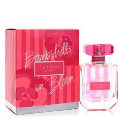 Bombshells In Bloom Perfume by Victoria's Secret 1.7 oz Eau De Parfum Spray
