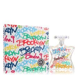 Brooklyn Perfume by Bond No. 9 3.3 oz Eau De Parfum Spray