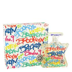 Brooklyn Perfume by Bond No. 9, 3.3 oz EDP Spray for Women
