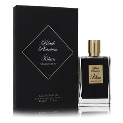 Black Phantom Memento Mori Perfume by Kilian 1.7 oz Eau De Parfum Spray