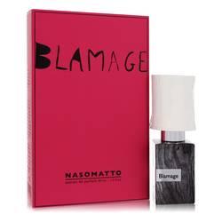 Nasomatto Blamage Perfume by Nasomatto 1 oz Extrait de parfum (Pure Perfume)
