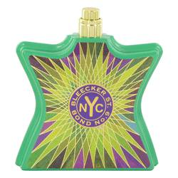 Bleecker Street Perfume by Bond No. 9 3.3 oz Eau De Parfum Spray (Tester)