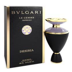 Bvlgari Le Gemme Imperiali Desiria Perfume by Bvlgari 3.4 oz Eau De Parfum Spray