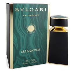 Bvlgari Le Gemme Malakeos Cologne by Bvlgari 3.4 oz Eau De Parfum Spray
