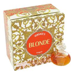 Blonde Perfume by Versace 0.5 oz Pure Perfume