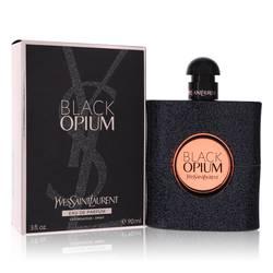 Black Opium Perfume by Yves Saint Laurent 3 oz Eau De Parfum Spray